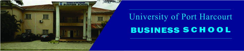 UNIPORT Business School Admission