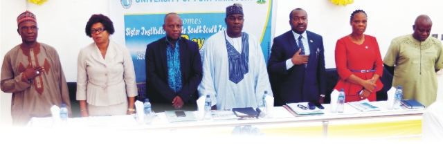NEEDS Implementation C'ttee Tasks South-South Varsities On Stewardship
