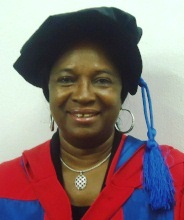 Prof. (Mrs.) Bene Willie Abbey