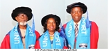 Abbey, Okoh, Ekine Bow Out At 9th Valedictory Senate Session  By Obinna Nwodim